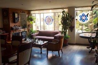 Apartamento en venta en Modelia con acceso a Jardín