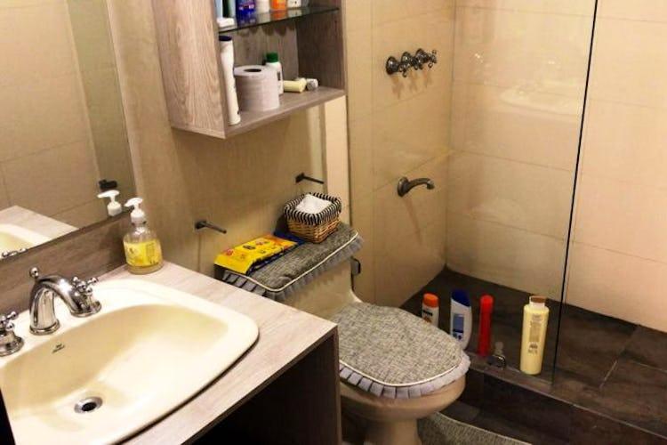 Foto 13 de Apartamento en Rincon del Chico, Chico - 138mt, tres alcobas, chimenea