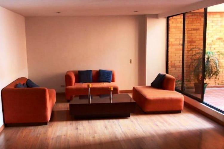 Foto 15 de Apartamento en Rincon del Chico, Chico - 138mt, tres alcobas, chimenea