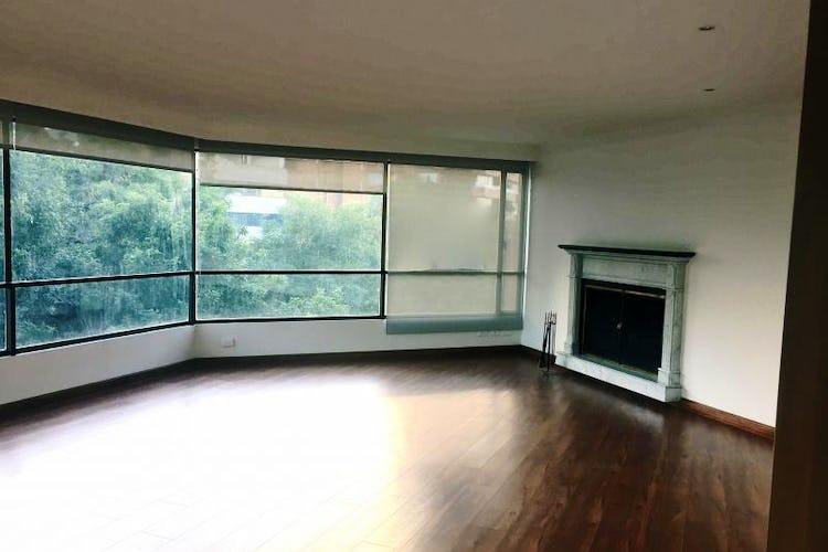 Foto 2 de Apartamento En Venta En Bogota La Cabrera