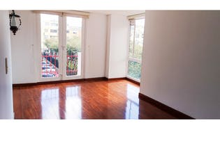 remodelado en Toberin, Apartamento en venta con acceso a Balcón