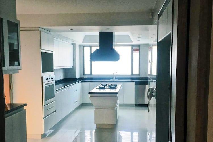 Foto 3 de Apartamento En Venta En Bogota La Cabrera