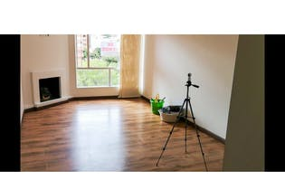 Apartamento en venta en Cedritos 73m² con Gimnasio...
