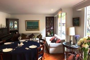 Apartamento en Bogota Bella Suiza - con dos garajes y depósito