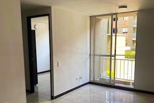 Apartamento en venta en San Juan de 2 alcoba
