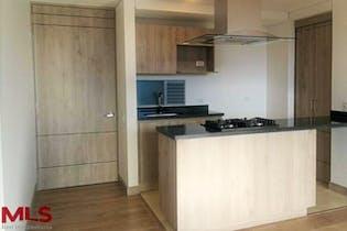 Ventus, Apartamento en venta en Sector Los Colegios de 2 alcoba