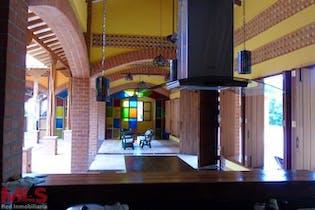 Finca Recreativa en Rural, Finca en venta en Santa Fé De Antioquia de 986m²