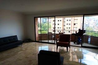 Baleares, Apartamento en venta en El Poblado de 3 alcobas