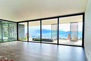 Terrace Quinta esencia, Apartamento en venta en Los Balsos Nº 2 con acceso a Gimnasio