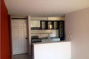 Apartamento en venta en Casco Urbano Soacha de 3 hab.