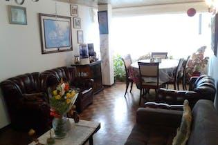 Apartamento en venta en Ilarco 114m²