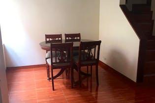 Casa en venta en Colina 70m² con Bbq...