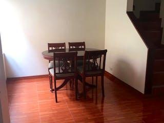 Conjunto Residencial Versalles, casa en venta en Mazurén, Bogotá