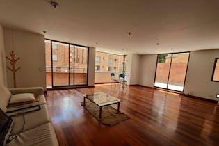 Apartamento en venta en La Calleja 140m²