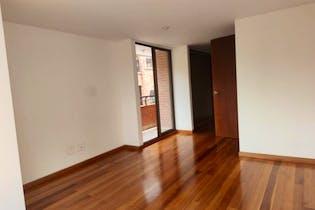 Apartamento en venta en La Calleja 57m²