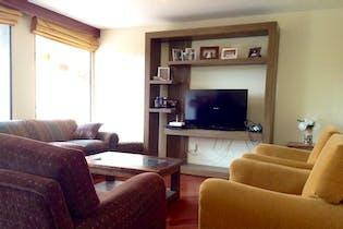 Apartamento en venta en Bella Suiza Usaquén de 4 alcobas