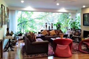 Apartamento en venta en Bosque Medina con acceso a Jardín