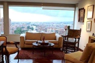 Apartamento en venta en El Refugio de 3 hab.