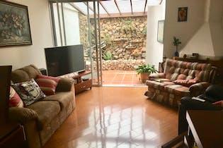 Casa en venta en Santa Bárbara Central 125m²