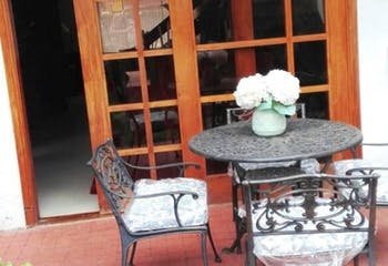 Casa En Chia, Rio Frío, 4 Habitaciones- 167m2.