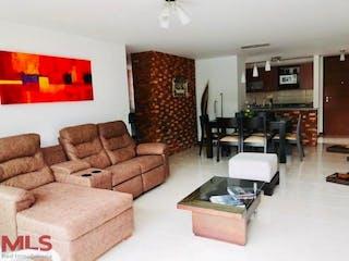 Parques De La Gloria, apartamento en venta en El Trianón, Envigado