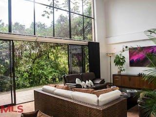 Bosques De Berlin, casa en venta en La Doctora, Sabaneta