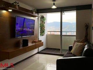 Tukana, apartamento en venta en La Ferrería, La Estrella