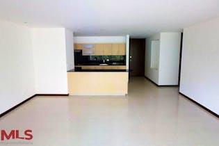 Apartamento en venta en Los Balsos con acceso a Zonas húmedas