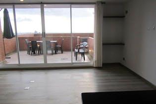 Apartamento en venta en Chapinero Alto con Gimnasio...