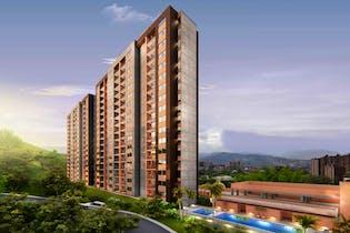 Proyecto de Vivienda, Bosques de la Luz, Apartamentos en venta en El Salado 60m²