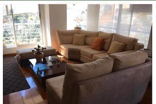 Apartamento en venta en Santa Barbara 114m² con Bbq...