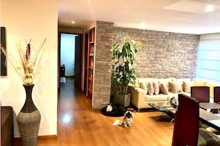Apartamento en venta en Santa Ana Occidental con Zonas húmedas...