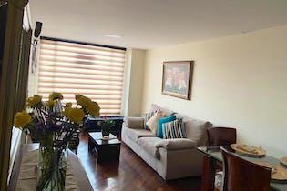 Apartamento en venta en Puente Largo 69m²