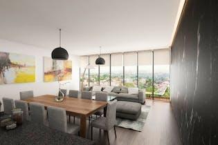 Vivienda nueva, Bosques 140, Departamentos en venta en Lomas De Tecamachalco con 210m²