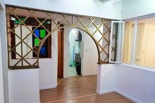 Apartamento en venta en Las Nieves, 57m²