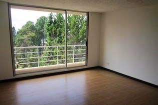 Apartamento en venta en Pinar De Suba de 2 habitaciones