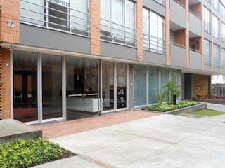 Edificio Senderos De Bella Suiza P.H, apartamento en venta en Bella Suiza, Bogotá