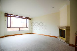 Apartamento en venta en Santa Barbara de 3 habitaciones
