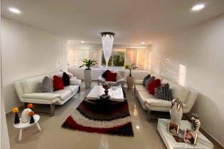 Apartamento en venta en El Tesoro de 160m²