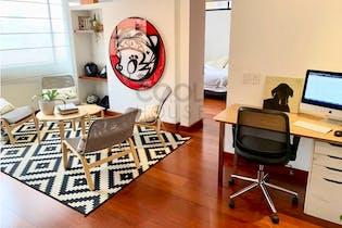 Apartamento en venta en Chicó 47m²