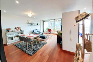 Apartamento en venta en San Martín, 69m² con Gimnasio...