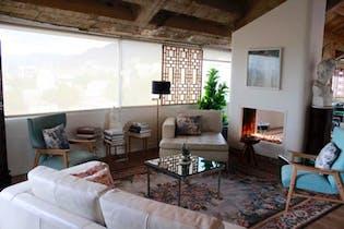 Apartamento en venta en Quinta Camacho, 585m²