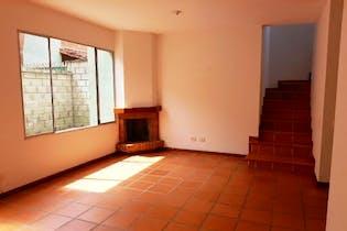 Casa en venta en Casco Urbano El Retiro, 124m²