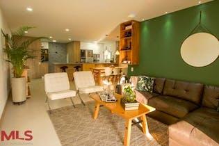 Chatham De Castropol, Apartamento en venta de 3 habitaciones