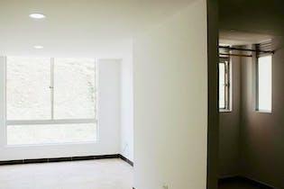 Bariloche, Apartamento en venta en Autopista (Marinilla) de 2 alcoba