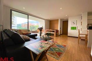 Saint Pierre, Apartamento en venta en Los Balsos Nº 1 con Piscina...