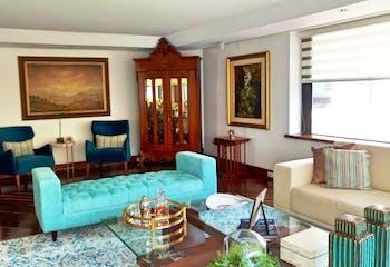 Apartamento en venta en La Cabrera 416m²