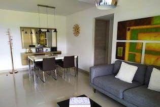 El Rosal, Apartamento en venta en Calasanz de 3 alcobas