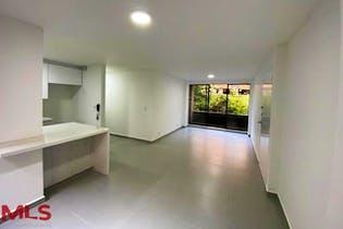 Balsos Del Campestre, Apartamento en venta de 4 habitaciones
