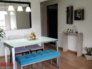 Los Andes Suramerica 4, apartamento en venta en Itagüí, Itagüí